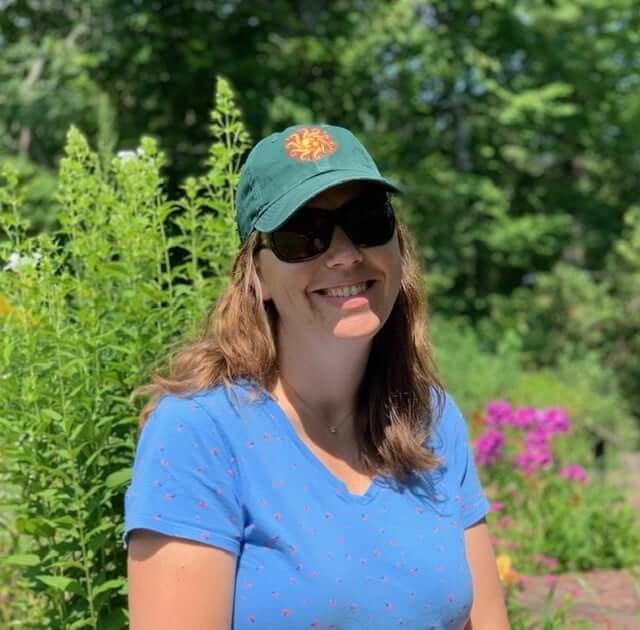 Dr. Katie Ferrell